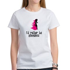 Women'sRunning T-Shirt