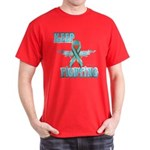 Keep Fighting Prostate Cancer T-Shirt