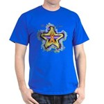 Leukemia Wish Star T-Shirt