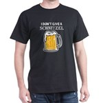 I don't give a Schnitzel funny Germany Bee T-Shirt
