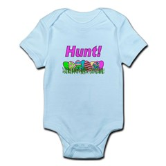 Hunt Easter Eggs - Kids, Baby, and Infant Apparel