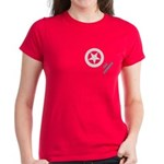 Invasion Star Women's Dark T-Shirt