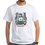 Maclucais Coat of Arms - Family Crest T-Shirt