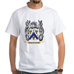 Macmaster Coat of Arms - Family Crest T-Shirt