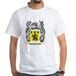 Macmillan Coat of Arms - Family Crest T-Shirt