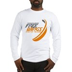 Free Wings Paragliding T-shirt