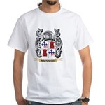 Macnaught Coat of Arms - Family Crest T-Shirt