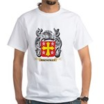 Macscally Coat of Arms - Family Crest T-Shirt