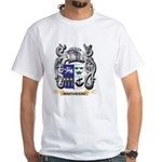 Macsheehy Coat of Arms - Family Crest T-Shirt
