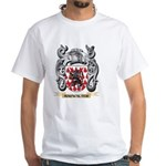 Macwalter Coat of Arms - Family Crest T-Shirt