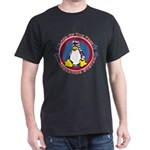 Some things are just meant to be free. Like penguins. Go Linux!