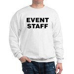 Concert, convention, whatever you like. Event Staff is in demand.