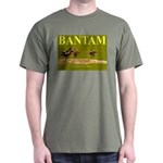 Bantam - The First To Deliver Dark T-Shirt