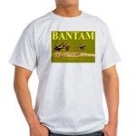 Bantam - The First To Deliver Light T-Shirt