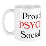 Mug for Psych Social Workers