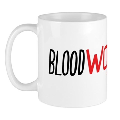 Blood Work Cats Mug by CafePress