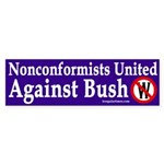 Nonconformists United Against Bush