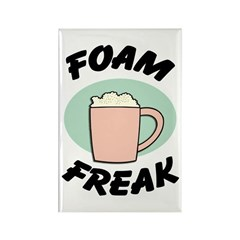 Foam Freak Magnet