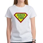 Super Health Food Women's T-Shirt
