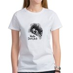 Martha Don't Like It Women's T-Shirt