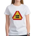 Slow Food Women's T-Shirt