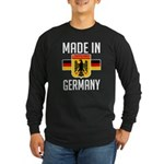 MADE IN GERMANY Long Sleeve T-Shirt