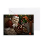 Christmas Trio Greeting Cards (2358101 of 10)