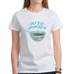 Miso Hungry Women's T-Shirt