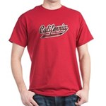 California Red T-Shirt
