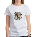 Mealtime Prayer Women's T-Shirt