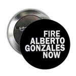 "Fire Gonzales 2.25"" Button (100 pack)"