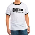 Sniper. One shot. One Kill. You're so bad, you're good gamer!