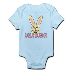 Ugly Bunny t-shirts, Funny Bunny shirts, gifts
