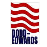 Dodd-Edwards (Pack of 8 Postcards)