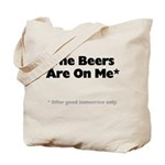 Free Beer Tote Bag