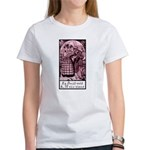 Old Wine French Women's T-Shirt