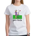 Grill Power Women's T-Shirt
