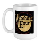 WitchingHour Large Mug