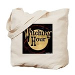 WitchingHour Tote Bag