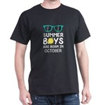 Summer Boys in OCTOBER T-Shirt