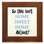 Home Sweet Home Kitchen Sign