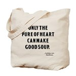 Good Soup Tote Bag
