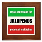 Jalapeno Lover Plaque