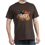 Greetings From Tahiti T-Shirt