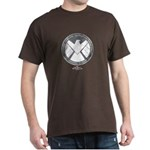 Metal Shield T-Shirt