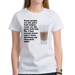 Chocolate Milk Women's T-Shirt