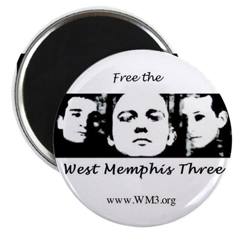 2.25 Faces Magnet 10 pack Rights 2.25 Magnet 10 pack by CafePress