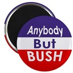Anybody But Bush Magnet