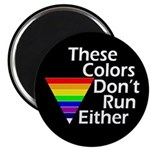 These Colors Don't Run Magnet (10 pack)
