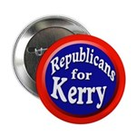 Republicans for Kerry (button)